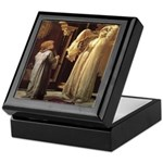The Light of the Harem Keepsake Box