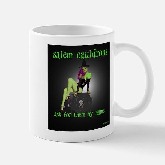 salemcauldrons1.png Mug