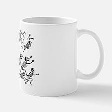 Don Quixote 3 Mug