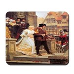 Call to Arms Mousepad