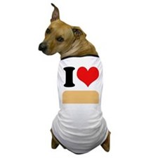 I heart twinkies Dog T-Shirt