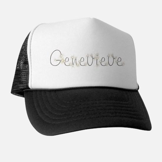 Genevieve Spark Trucker Hat