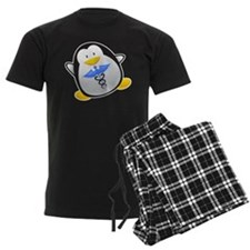 Penguin Medic Pajamas