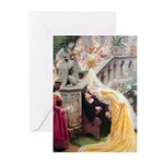 A Kiss From the Bride Cards (Pk of 10)