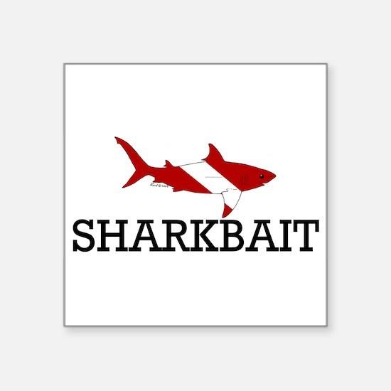 Sharkbait Sticker