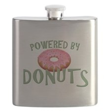Powered By Donuts Flask
