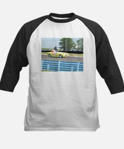 A British Racer At Speed Tee