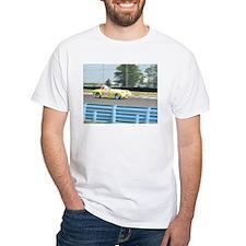 A British Racer At Speed Shirt
