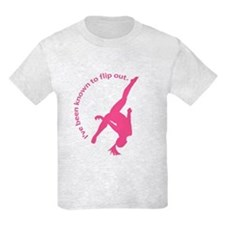 I've been known to flip out. T-Shirt