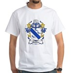 Bontine Coat of Arms White T-Shirt