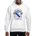 Bontine Coat of Arms Hooded Sweatshirt