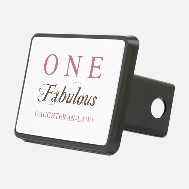 One Fabulous Daughter-In-Law Hitch Cover