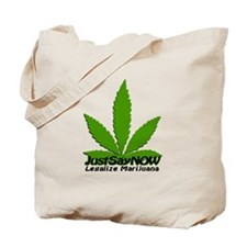 Just Say NOW Tote Bag