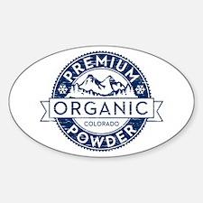 Colorado Powder Decal