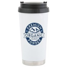 Colorado Powder Travel Mug