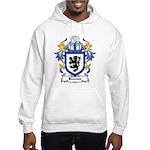 Blocase Coat of Arms Hooded Sweatshirt