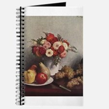 Fruit and Flowers Journal