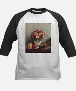 Fruit and Flowers Tee