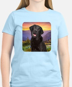Labrador Meadow T-Shirt