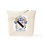 Bennie Coat of Arms Tote Bag