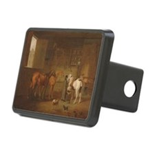 The Blacksmiths Shop Hitch Cover