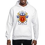 Bellenden Coat of Arms Hooded Sweatshirt
