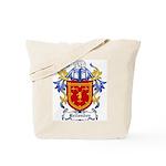 Bellenden Coat of Arms Tote Bag