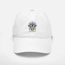 Barclay Coat of Arms Cap