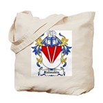 Balmakin Coat of Arms Tote Bag