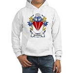 Balmakin Coat of Arms Hooded Sweatshirt
