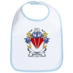 Balmakin Coat of Arms Bib