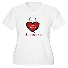 ima-pos Plus Size T-Shirt