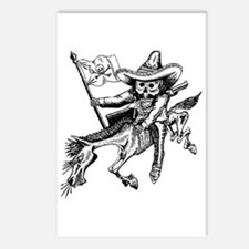 Bandito Postcards (Package of 8)
