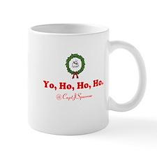 Yo, Ho, Ho, Ho Mug