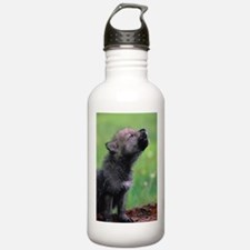 Wolf Cub Water Bottle
