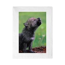 Wolf Cub Twin Duvet