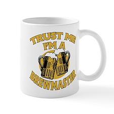 Trust Me I'm a Brewmaster Mug