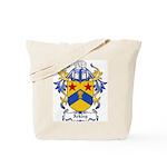 Arkley Coat of Arms Tote Bag