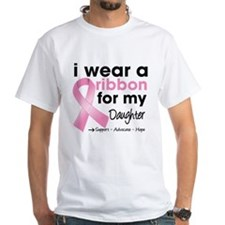Daughter Breast Cancer Shirt