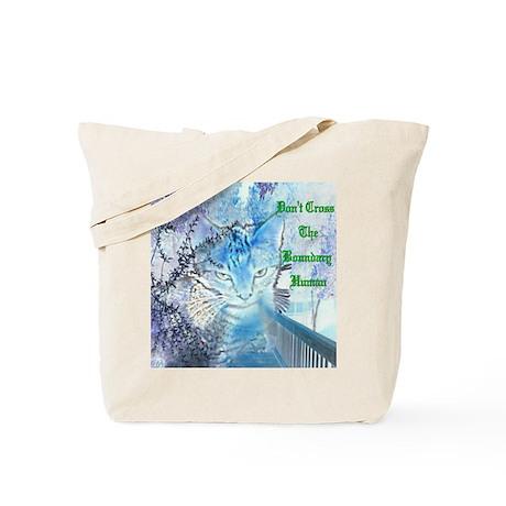 Spirit Guardian Tote Bag