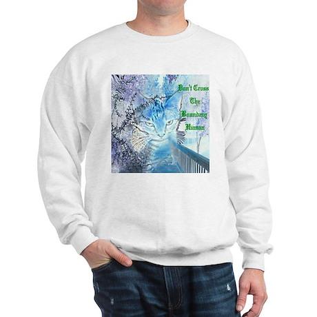 Spirit Guardian Sweatshirt