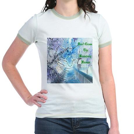 Spirit Guardian Jr. Ringer T-Shirt