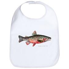 Greenback Cutthroat Trout Bib