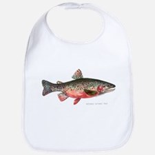 Greenback Cutthroat Trout Bib