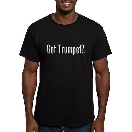 """"""" GOT TRUMPET? """" T-Shirt"""