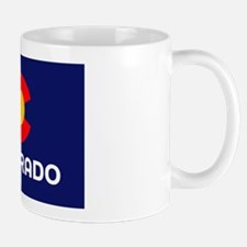 CO - Colorado Mug