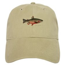Greenback Cutthroat Trout Baseball Baseball Cap