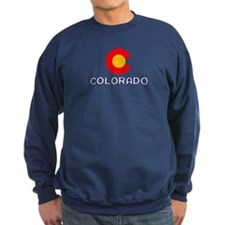 CO - Colorado Sweatshirt