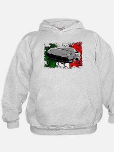 Funny Lamborghini Hoodie