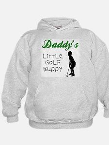 Dad's Golf Buddy Hoodie